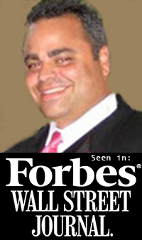 joe profile pic WSJ Forbes